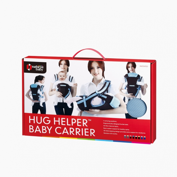 Hug Helper Baby Carrier / G/P / 99497_package