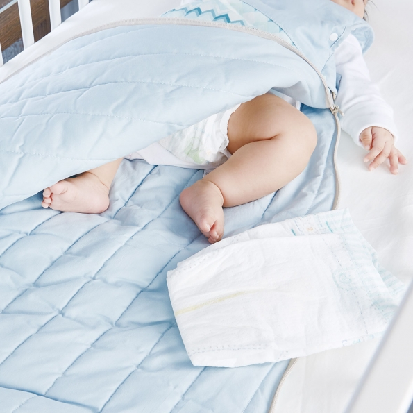 Baby Sleeping Bags / Diamond lattice / 17035-2
