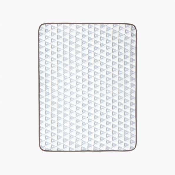 Sheet and Mattresses Protector Pad / Black Knight / 17004-1