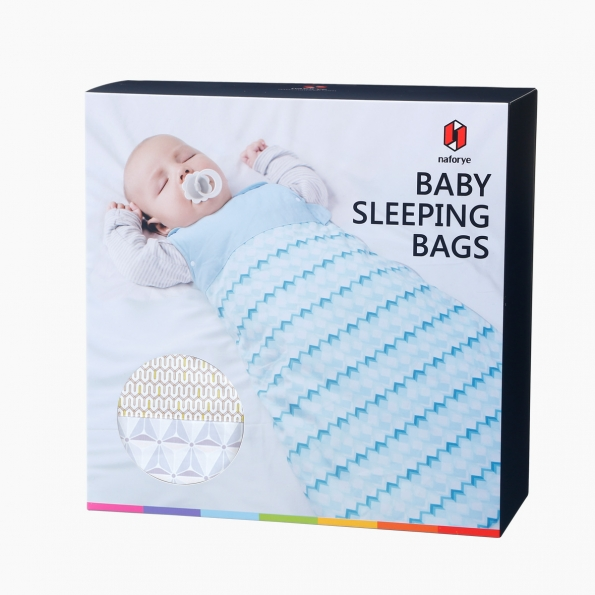 Baby Sleeping Bags / Black Knight  / 17037_package