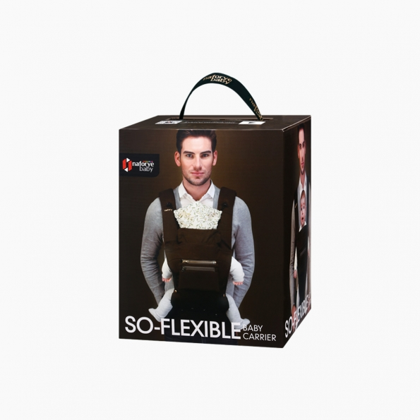 So-Flexible Baby carrier / Italian manor_package