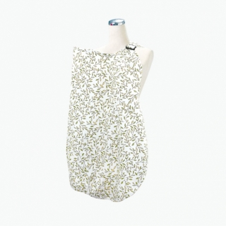 Hide-And-Seek Baby Nursing Cover / Italian manor / 16001-1