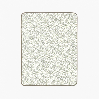 Sheet and Mattresses Protector Pad / Italian Manor / 17001-1
