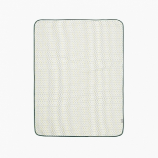 Sheet and Mattresses Protector Pad / Lucky yellow / 17005-1