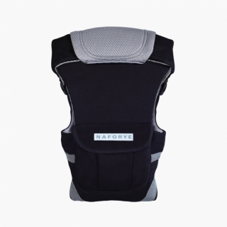 Hug Helper Baby Carrier / B/G / 99501-1