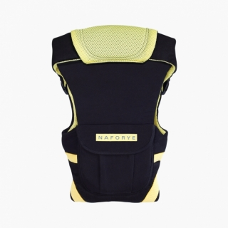 Hug Helper Baby Carrier / B/Y / 99502-1