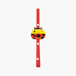 Toy at Hand Strip / Ladybug  / 99660-1