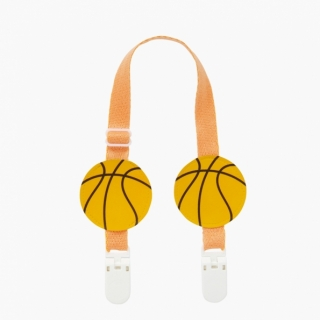 Bib Clips / Basketball / 99307-1