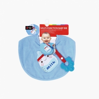 Multifunction Baby Bib / Love Letter / 99457_package
