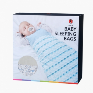 Baby Sleeping Bags / Owl / 17036_package